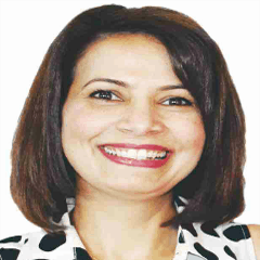 Dr. Shelly Khosla Vaish