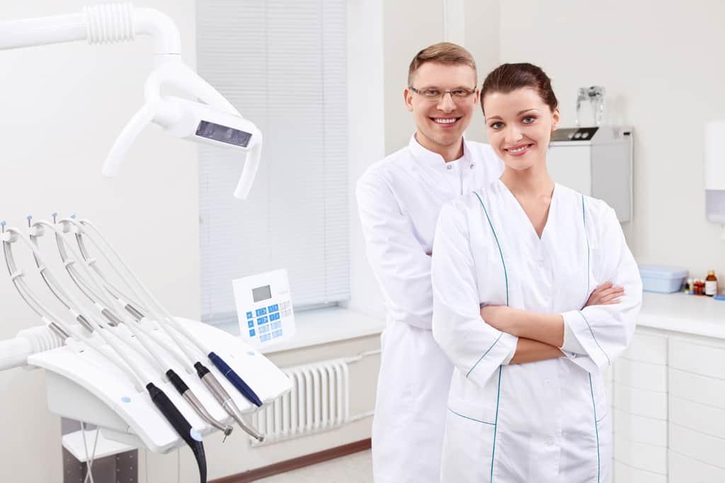 Dentist in Abbotsford