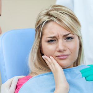How to take care of sensitive teeth ?