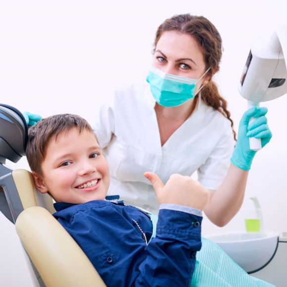 General Dentistry: Your First Line of Defense Against Oral Issues